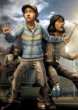 行尸走肉:第三季 游戏截图