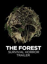 森林Alpha v0.40 英文硬盘版