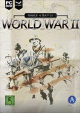战斗命令:第二次世界大战 简体中文免安装版
