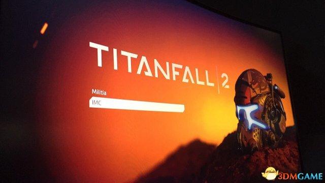 E3 2019:《泰坦陨落2》上手视频欣赏 超爽快射击