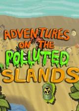 污染之岛冒险 英文硬盘版