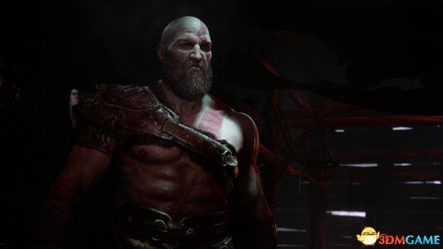 <b>《战神4》宣传片在E3作品中最火 观看次数近千万</b>