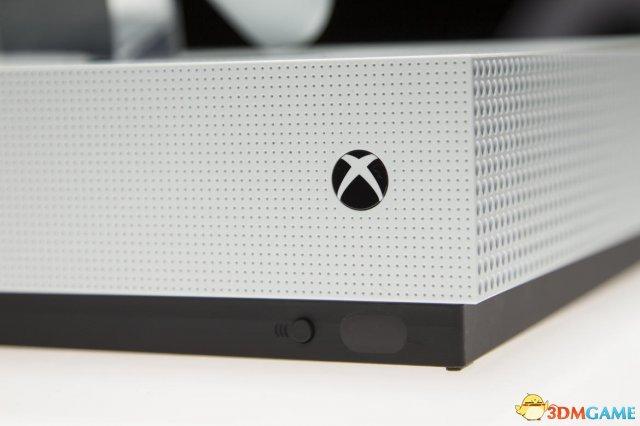 尴尬!国外开发人员称Xbox One S现在已经过时