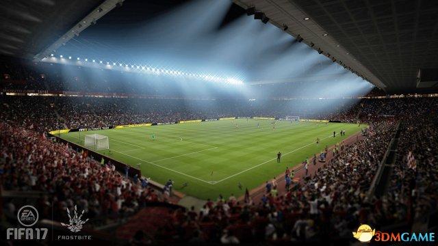 《FIFA 17》与《实况2017》 竞争愈烈谁将胜出?fun88体育官网: