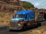 美国卡车模拟地图大