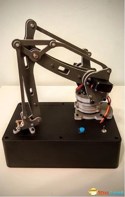 会主动伤害人的机器人诞生 违反了机器人第一原则
