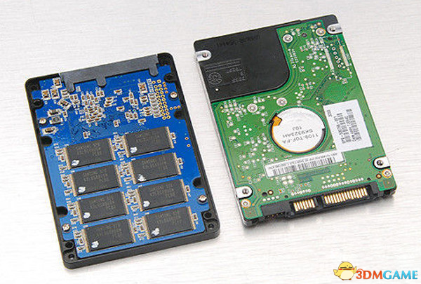 SSD比机械硬盘快多少?HyperX SSD节省3倍时间