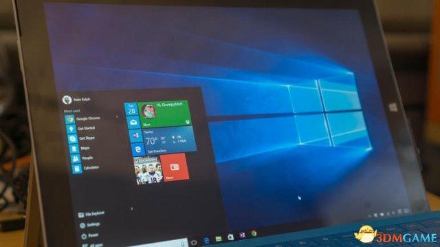 新澳门萄京娱乐场官网:强行升级 Windows 10 惹祸