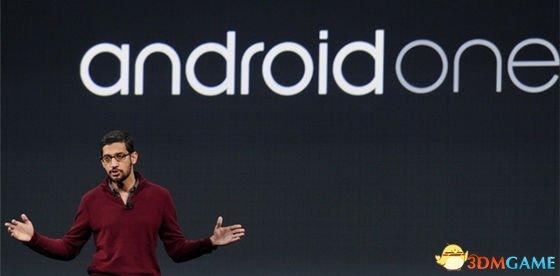 谷歌放弃低端机型安卓One:怎么拼都拼不过中国