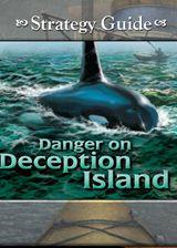 南希朱尔9:迷惑岛的威胁 英文免安装版
