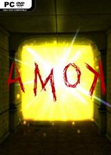 AMOK 英文镜像版
