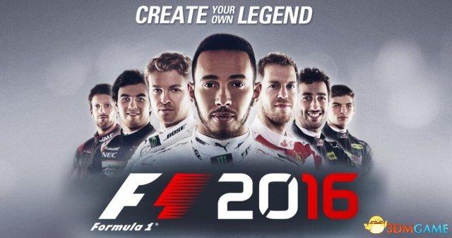 《F1 2019》自带简体中文 08月31日正式发售