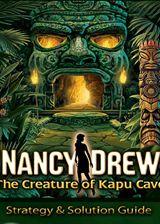 南希朱尔15:洞穴巨怪 英文免安装版