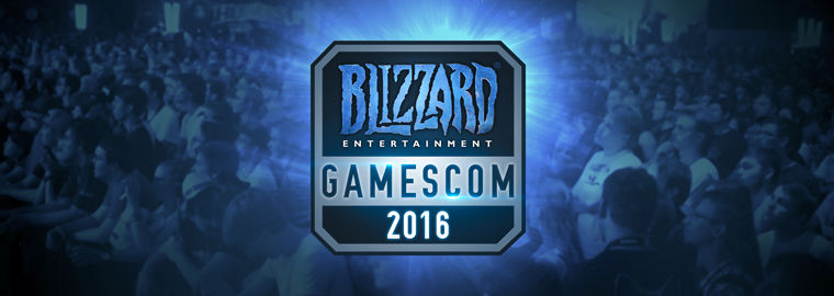<b>暴雪2016科隆游戏展预测 会公布《暗黑破坏神4》?</b>