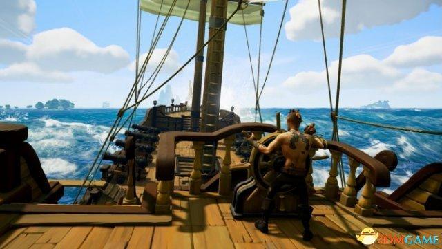 超赞小曲重现海盗时代,海盗也是个不错的职业