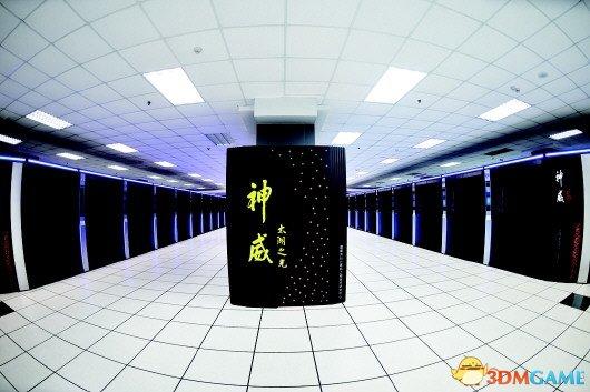 <b>中国研发每秒百亿亿次超级计算机 究竟有什么用处</b>