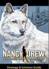 南希朱尔16:冰溪雪狼 英文免安装版