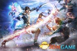 PS4大作《真三国无双英杰传》体验版今日正式开放!