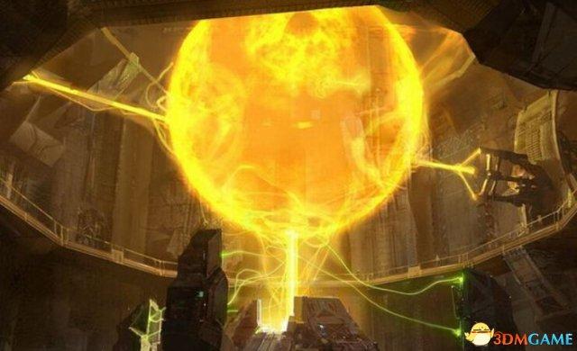 世界最大仿星器升级:人造太阳温度可达1亿摄氏度