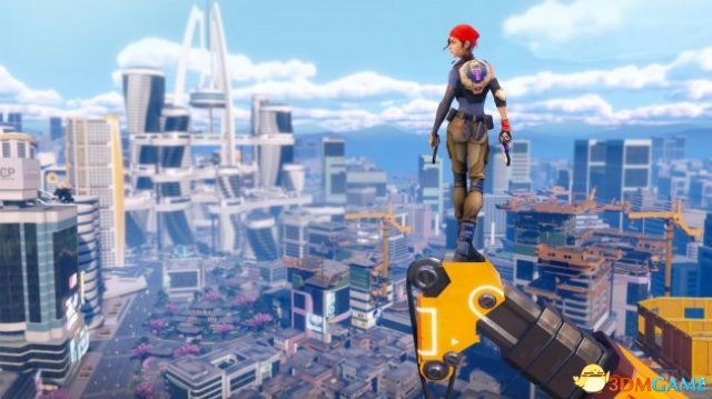 外媒评2019年10大开放世界游戏 游戏不错值得期待