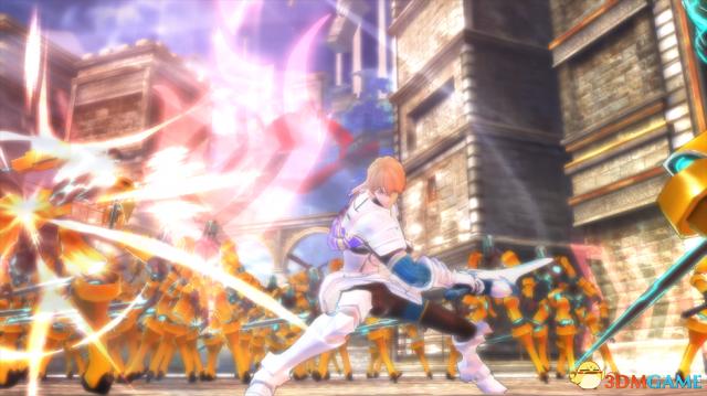 《Fate/EXTELLA》新情报:新英灵参战 令咒系统介绍