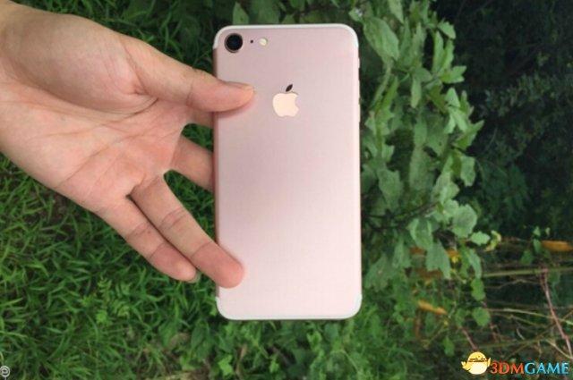 从此无秘密!iPhone 7与7 Pro外观超清实机照曝光