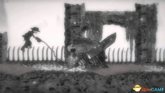 盐和避难所隐藏商店BUG跳法视频介绍 隐藏商店怎么跳