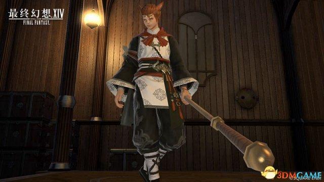 《最终幻想14》国服3.2版开放 计划与DQX联动