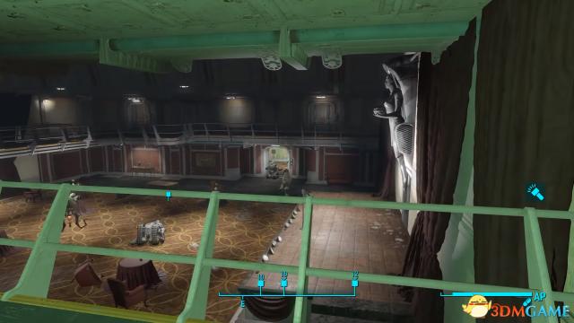《辐射4》DLC被Modder怀疑抄袭 B社称完全是巧合