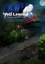 雪人传说:神秘森林 英文免安装版