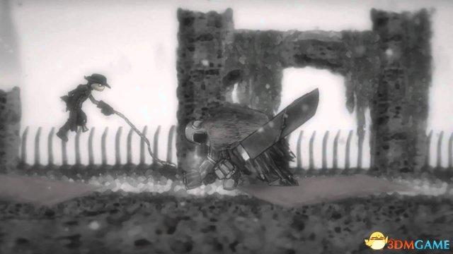 盐和避难所海怪BOSS无法形容的深渊简单打法视频