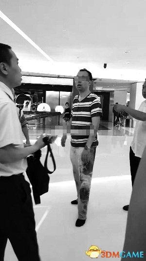 """北京现特殊癖好""""摄隐师"""" 网友人肉发现系名校博士"""