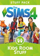模拟人生4:童乐房间