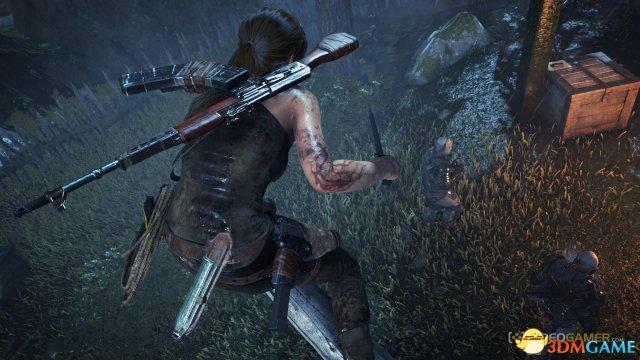 补偿PS4玩家?《古墓崛起》PS4版帧数或超过30帧