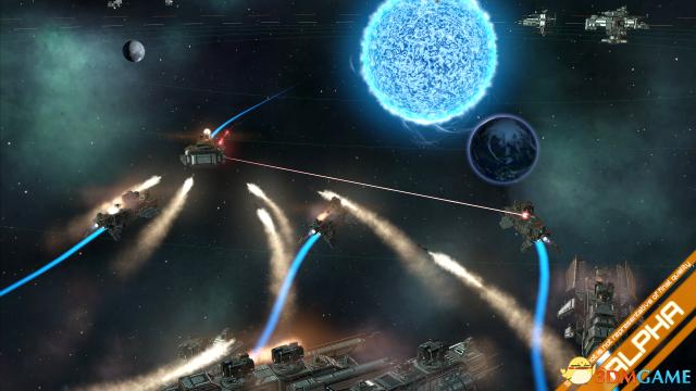 群星奇恩帝国流程玩法解说视频攻略 奇恩帝国怎么玩