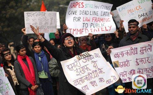 女子3年前被5名男子强奸 3年后被相同5人再强奸
