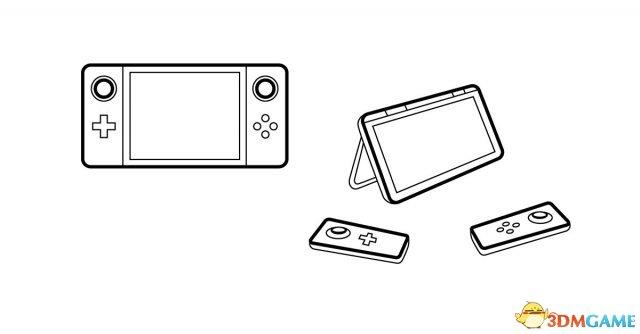 带有可拆卸手柄的高性能游戏机,有外媒对任天