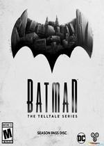 蝙蝠侠:故事版 全5章 3DM免安装中英文未加密版
