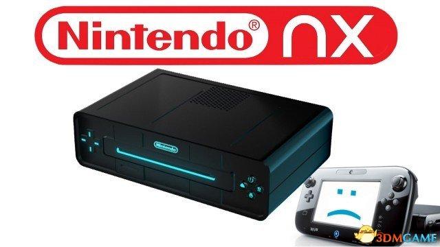 """外媒:NX掌机和主机混合概念是任天堂""""最佳选择"""""""