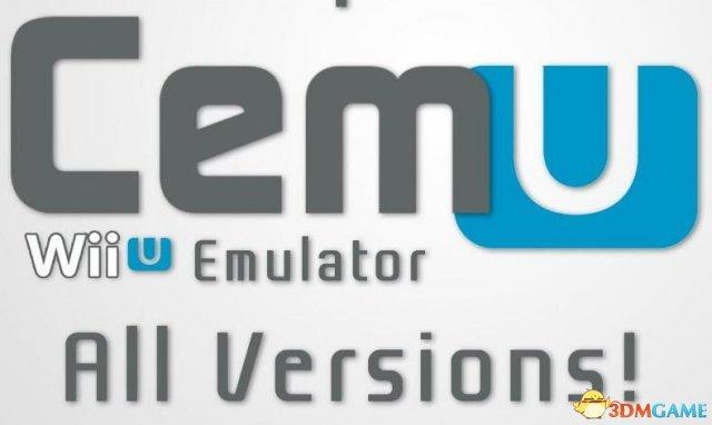 Cemu仿造器1.5.4版绽下载 却顶持多款WiiU游玩