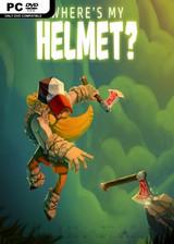 我的头盔在哪?英文硬盘版