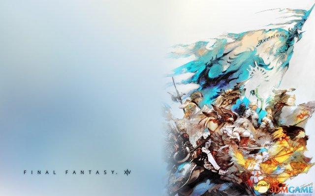 最终幻想14武僧极限输出系列 最终幻想14武僧怎么玩