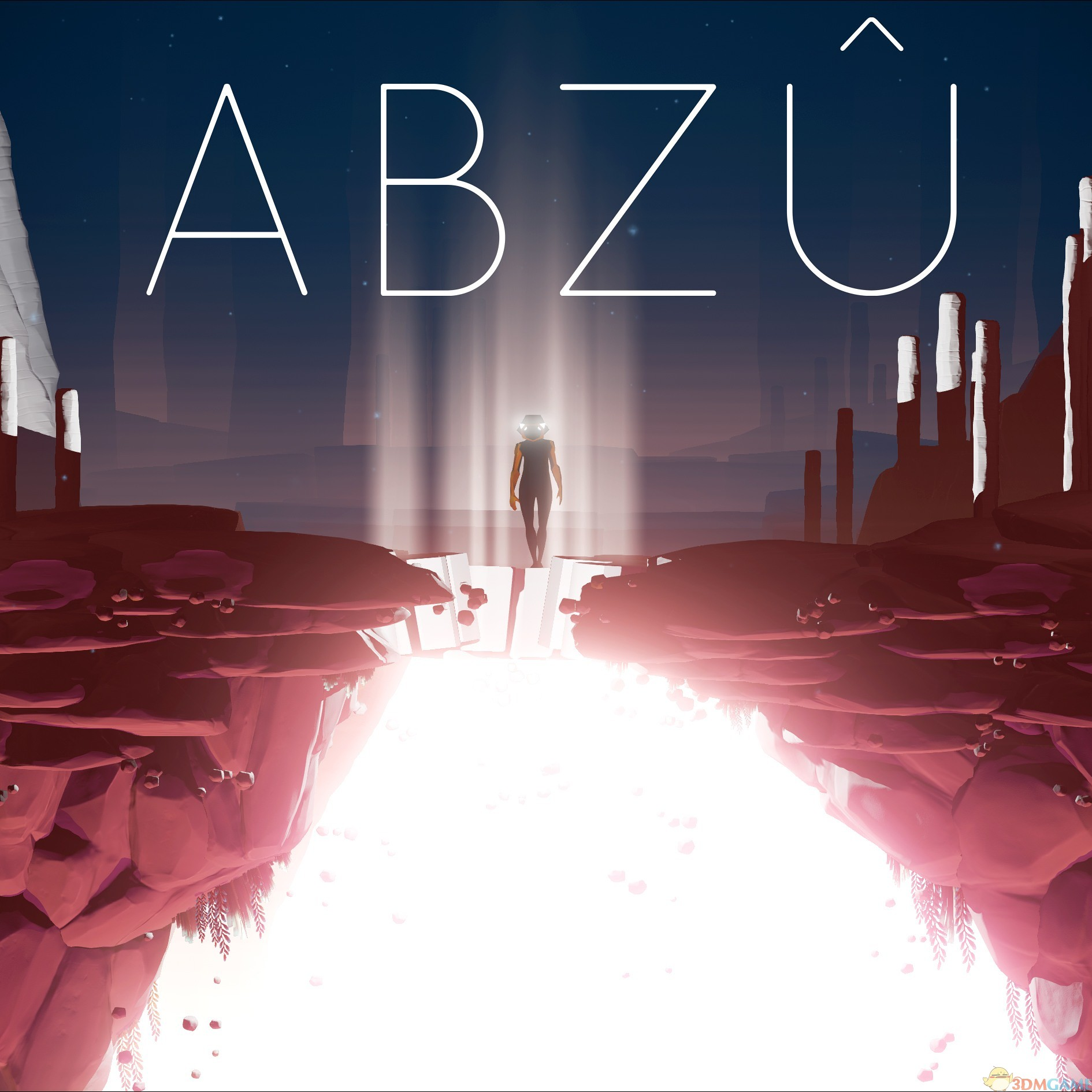ABZU 游戏截图