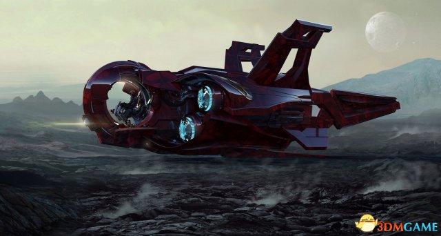 <b>土豪玩家买《星际公民》飞船上瘾 砸钱也是乐趣啊</b>