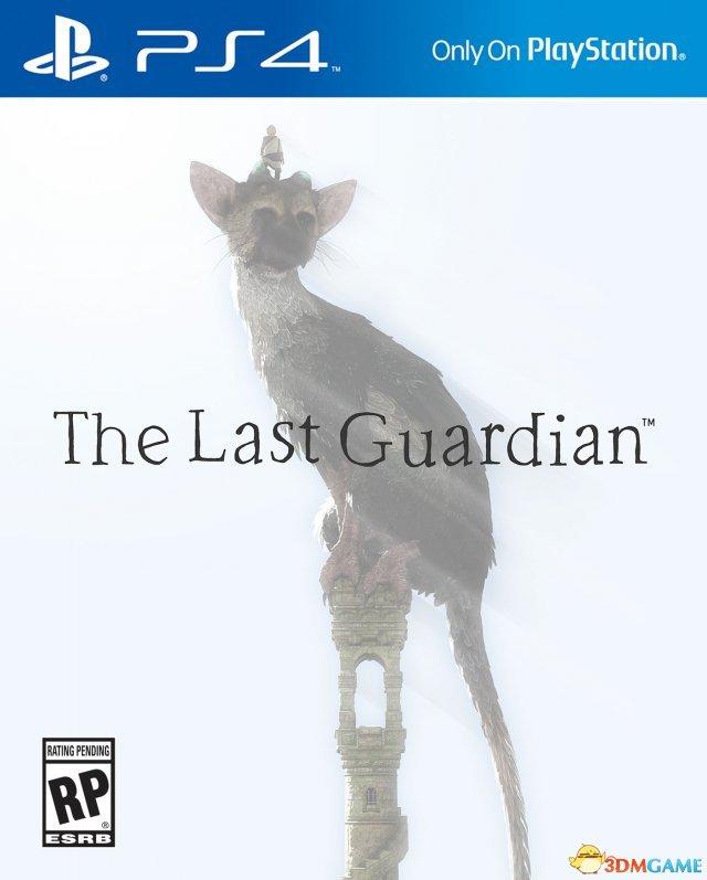 《最后的守护者》最新截图 大鹫与小男孩的故事