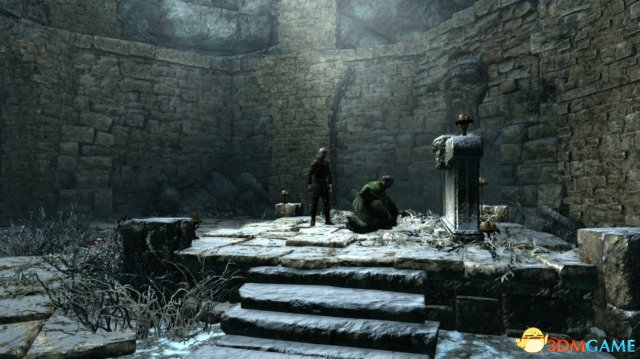 《上古卷轴5》史诗级mod下周发布 100小时游戏时长