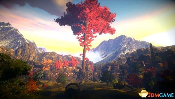 《山谷》发布扩展内容宣传片 Xbox One版预购开启