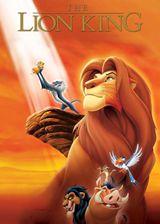 狮子王 英文免安装版