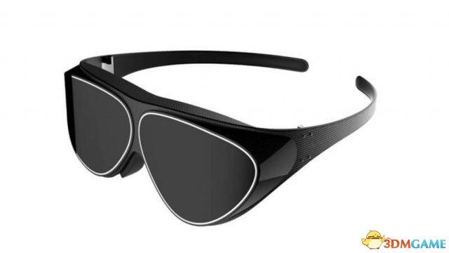国产VR眼镜Dlodlo V1曝光 不再像头盔式那样笨重