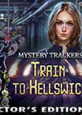 神秘追踪者11:赫尔斯维特 游戏截图